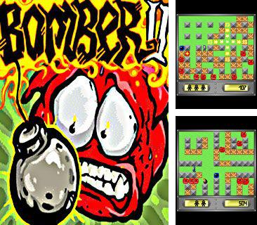 In addition to the game Trisha: Seducing dance for mobile phone, you can download mobile game Bomber 2 for free.