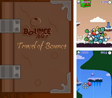 In addition to the game My Street Pairs for mobile phone, you can download mobile game Bounce Tales: Travel of Bounce for free.