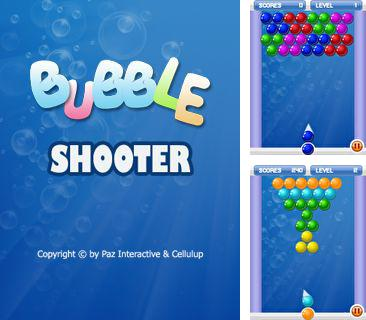 In addition to the game Aqua racing sех for mobile phone, you can download mobile game Bubble shooter for free.