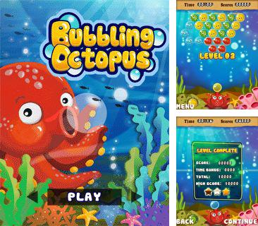In addition to the game Sехy Girls 2008 for mobile phone, you can download mobile game Bubbling Octopus for free.