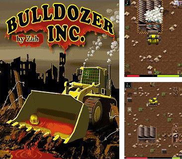 In addition to the game MuvroXXX Nude for mobile phone, you can download mobile game Bulldozer Inc for free.