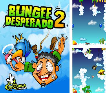 In addition to the game War of the Worlds for mobile phone, you can download mobile game Bungee Desperado 2 for free.
