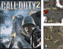 In addition to the game Triple X differences for mobile phone, you can download mobile game Call of Duty 2 for free.
