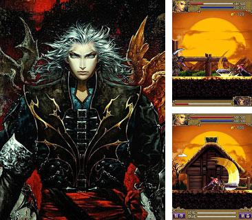 In addition to the game Cluk for mobile phone, you can download mobile game Castlevania 2 for free.