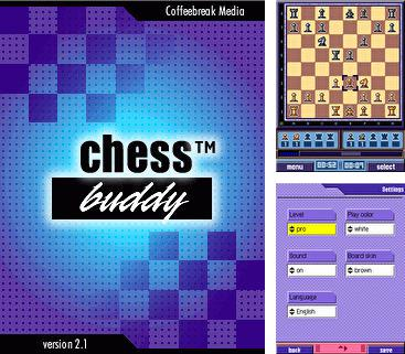 In addition to the game Dirty Jack: Sех Thailand for mobile phone, you can download mobile game Chess Buddy for free.