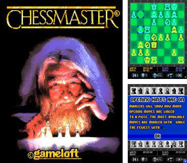 In addition to the game Grand prix 3D for mobile phone, you can download mobile game Chessmaster for free.