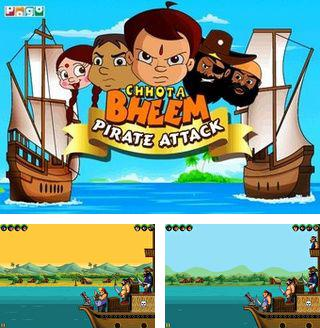 In addition to Chhota Bheem: Pirate attack for Samsung D600, you can download other free Java games