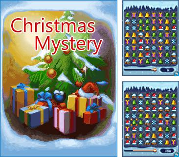 In addition to the game Public sех kamasutra for mobile phone, you can download mobile game Christmas Mystery for free.