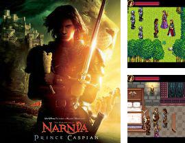 In addition to the game Naughty Manga Nurse 3D for mobile phone, you can download mobile game Chronicles of Narnia: Prince Caspian for free.