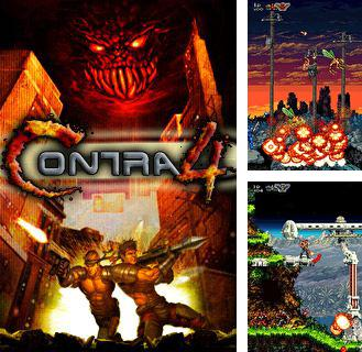 In addition to the game Need for speed: Most wanted 2 for mobile phone, you can download mobile game Contra 4 Lock & Load for free.