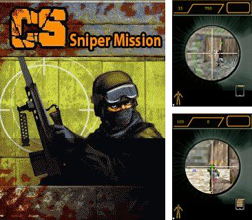 In addition to the game Dr.Sukebe: X-boobs for mobile phone, you can download mobile game Counter Strike: Sniper Mission for free.