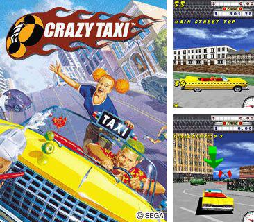 In addition to the game Skliding Penguin for mobile phone, you can download mobile game Crazy Taxi for free.