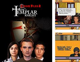 En plus du jeu Jack le Salaud: Le Sex en Avion pour votre téléphone, vous pouvez télécharger gratuitement Les Chroniques Criminelles 2: Le Chevalier Templier, Crime Files 2 The Templar Knight.