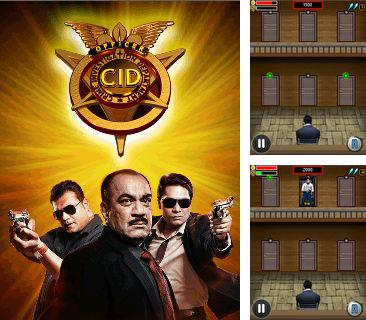 In addition to the game Fruit Fall for mobile phone, you can download mobile game Crime investigation department C.I.D. for free.