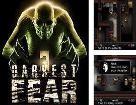 In addition to the game Buddy Racing 3D for mobile phone, you can download mobile game Darkest Fear for free.