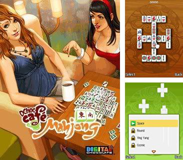 In addition to the game Babe machine: Bouncing boobs for mobile phone, you can download mobile game DChoc Cafe Mahjong for free.