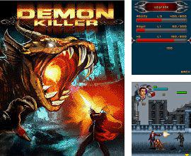 Download free mobile game: Demon Killer - download free games for mobile phone.
