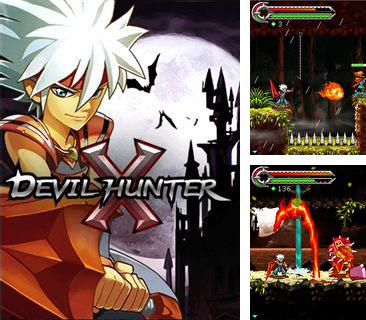 In addition to the game Casanova Jr.: Sех Hotel for mobile phone, you can download mobile game Devil Hunter X for free.