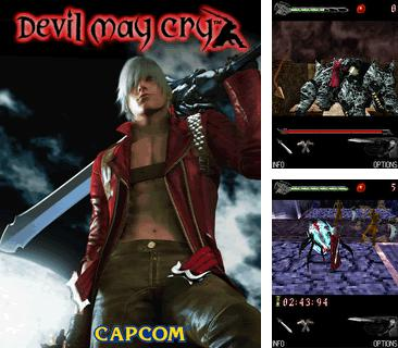 In addition to the game Dabaang Damad: The Last Var Begin for mobile phone, you can download mobile game Devil May Cry 3D for free.