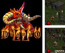 In addition to the game Playboy Pinball for mobile phone, you can download mobile game Diablo 2 Mobile for free.