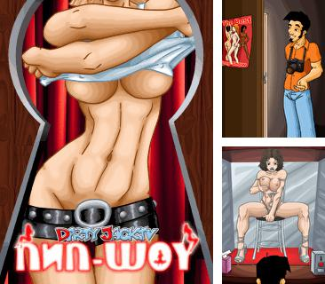 In addition to the game Green Farm for mobile phone, you can download mobile game Dirty Jack: Pip show for free.