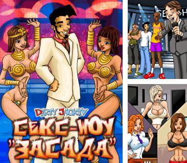 In addition to the game Naked Babe Soccer for mobile phone, you can download mobile game Dirty Jack Sех-show Ambush for free.