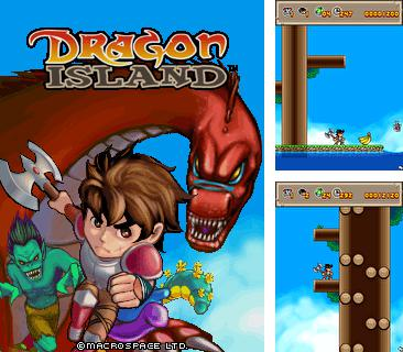 In addition to the game Triple X differences for mobile phone, you can download mobile game Dragon Island for free.