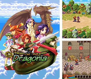 In addition to the game Near Orbit Vanguard Alliance N.O.V.A 3 for mobile phone, you can download mobile game Dragonia for free.