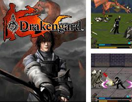 In addition to the game Thief: Deadly Shadows for mobile phone, you can download mobile game Drakengard for free.