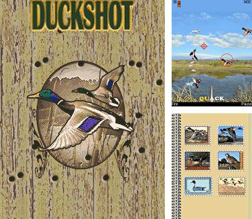 In addition to the game Sweet nurse for mobile phone, you can download mobile game Duckshot for free.