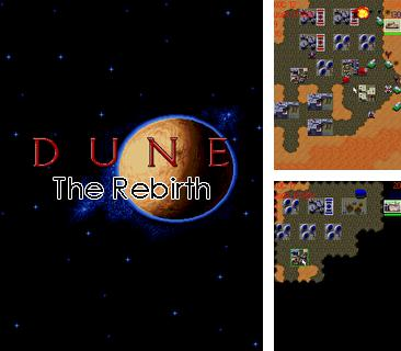 In addition to the game Babemachine - Bikini Dolls for mobile phone, you can download mobile game Dune The Rebirth for free.