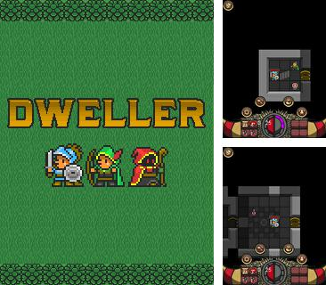 In addition to the game Arkanoid: Reloaded for mobile phone, you can download mobile game Dweller for free.