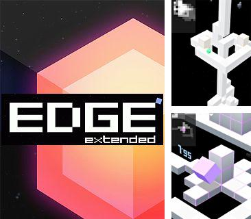 In addition to the game Bubblex mania 3 for mobile phone, you can download mobile game Edge Extended for free.