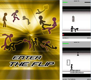 In addition to the game Cracker chase for mobile phone, you can download mobile game Enter The Flip for free.