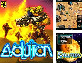 In addition to the game Naughty Manga Nurse 3D for mobile phone, you can download mobile game Evolution for free.