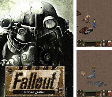 In addition to the game Fire Emblem: Sword of Holy Spirit for mobile phone, you can download mobile game Fallout Mobile for free.