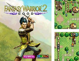 In addition to the game Spider-Man 3 for mobile phone, you can download mobile game Fantasy Warrior 2: Good for free.