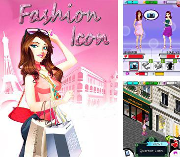 Download free mobile game: Fashion Icon - download free games for mobile phone.