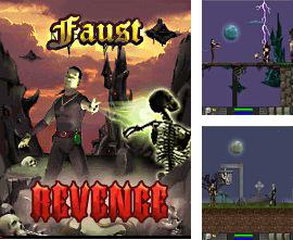 In addition to the game Julia channel exposed for mobile phone, you can download mobile game Faust Revenge for free.