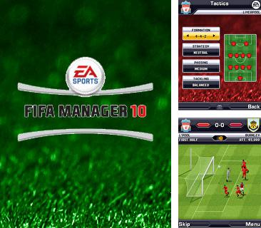 In addition to the game FIFA Manager 2010 for Android, you can download other free Android games for Alcatel OneTouch 990.