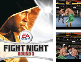 Fight Night - Round 3