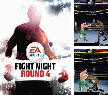 In addition to the game GTA 5 MOD for mobile phone, you can download mobile game Fight Night Round 4 for free.