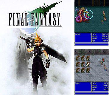 In addition to the game Night Fever 3D for mobile phone, you can download mobile game Final Fantasy Mobile for free.
