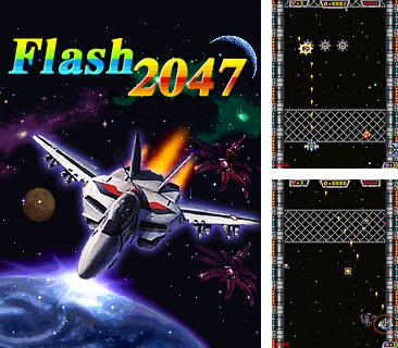 In addition to the game Sandy's Sехy Video Poker for mobile phone, you can download mobile game Flash 2047 for free.