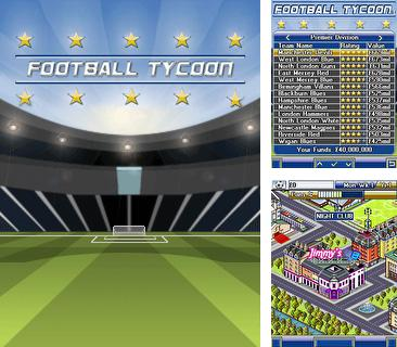 In addition to the game Casanova Jr. Секс Игрушки  for mobile phone, you can download mobile game Football Tycoon for free.