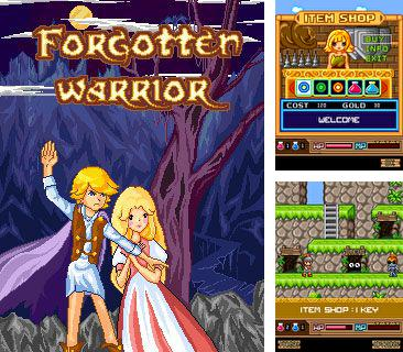 In addition to the game Footballz World Cup for mobile phone, you can download mobile game Forgotten Warrior for free.