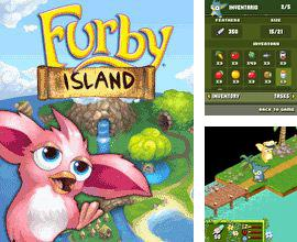 In addition to sis game Furby Island for Nokia 6720 Classic,  you can download for free other games for Symbian.