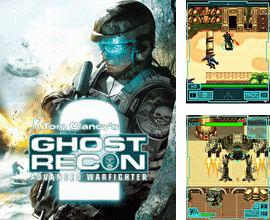 In addition to the game Plants vs zombies: Clone for mobile phone, you can download mobile game Ghost Recon  2: Advanced Warfighter for free.