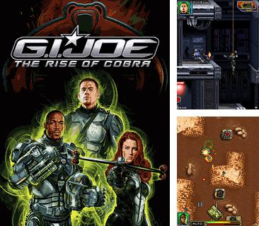 In addition to the game Warriors Zhao 3D for mobile phone, you can download mobile game G.I. JOE: The Rise of Cobra for free.