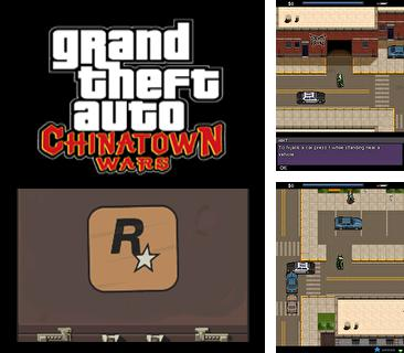 In addition to the game Grand theft auto: Chinatown wars for Android, you can download other free Android games for Digma iDsD8.